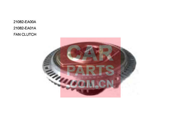 21082-EA00A,21082-EA01A,FAN CLUTCH