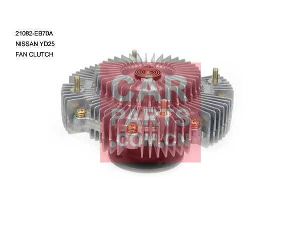 21082-EB70A,FAN CLUTCH,NISSAN YD25
