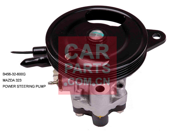 B456-32-600G,POWER STEERING PUMP FOR MAZDA 323
