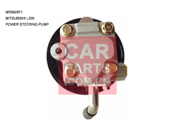 MR992871,POWER STEERING PUMP FOR MITSUBISHI L200