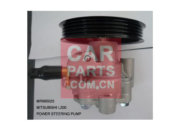 MR995025,POWER STEERING PUMP FOR MITSUBISHI L200