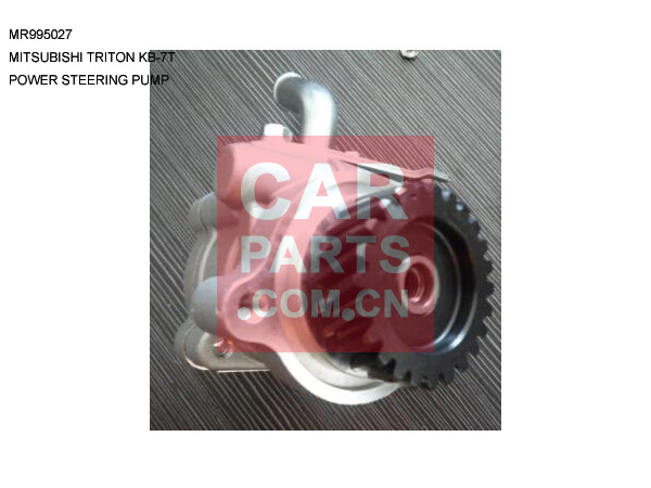MR995027,POWER STEERING PUMP FOR MITSUBISHI TRITON KB-7T
