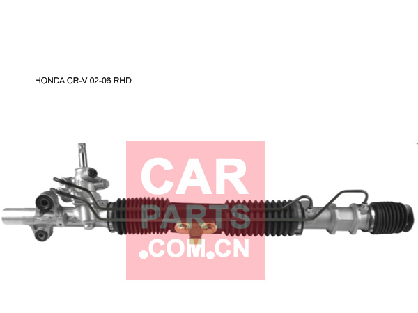 STEERING RACK LHD HONDA CR-V