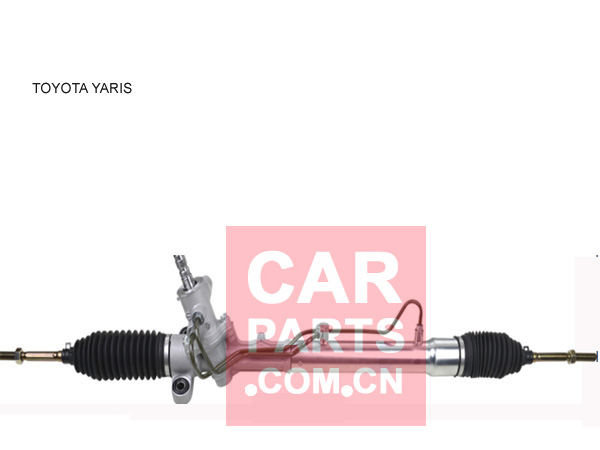 STEERING RACK LHD TOYOTA YARIS